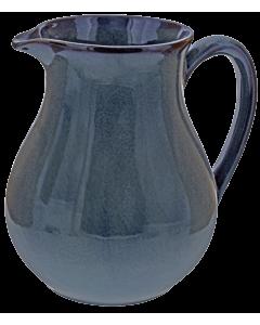 Oldenhof 1821 Nice karaf 2,5 liter aardewerk olijfgrijs