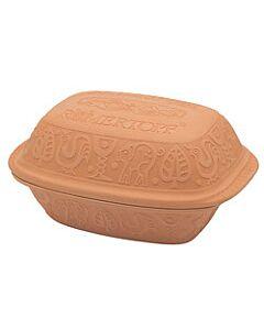 Römertopf stoofpot 5 kg aardewerk