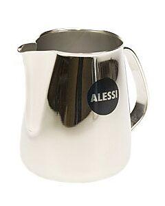 Alessi melkschuimkan 500 ml rvs glans