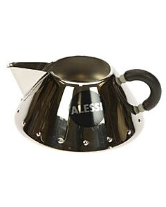 Alessi Michael Graves melkkan 200 ml rvs zwart