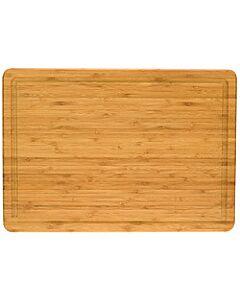 Point-Virgule snijplank 51 x 35,5 cm bamboe