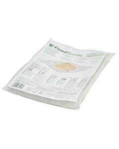 FoodSaver vacuümzakken 20 cm transparant 48 stuks