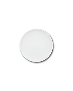 Oldenhof Siviglia dinerbord ø 26 cm aardewerk wit