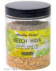 100% Chef Aladin Chips rookmot 80 gram beukenhout