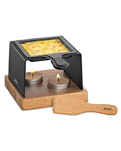 Spring Gourmet Party raclette 1-persoons