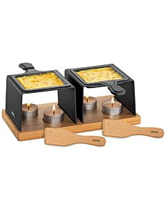 Spring Gourmet Party raclette 2-persoons