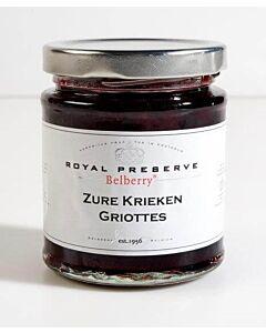 Oldenhof Belberry Zure krieken 215 gram