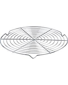 Westmark taartrooster ø 32 cm verchroomd staal