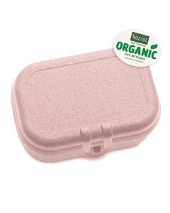 Koziol Pascal S lunchbox 15,1 x 10,8 x 6 cm roze