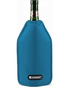 Le Creuset Screwpull WA126 wijnkoeler Deep Teal