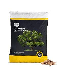Ooni houtpellets 10 kg eikenhout