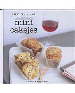 Mini cakejes