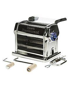 Imperia Restaurant handmatige professionele pastamachine 21 cm rvs