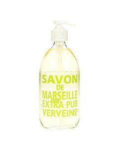 Savon de Marseille Extra Pur Verveine handzeep 500 ml