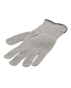 Microplane snijbestendige handschoen 22 cm grijs