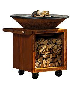 OFYR Classic Storage PRO 100-100 barbecue