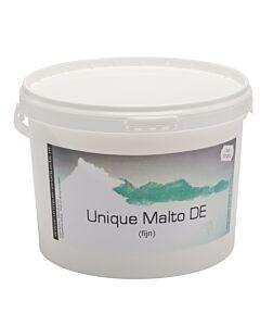 Unique Products Malto DE fijn 300 gram