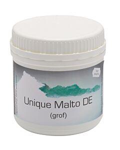 Unique Products Malto DE grof 400 gr (maltodextrine)