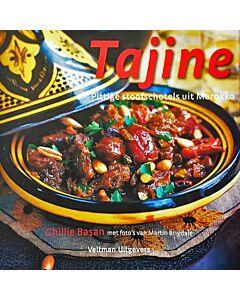 Tajine - pittige stoofschotels uit Marokko