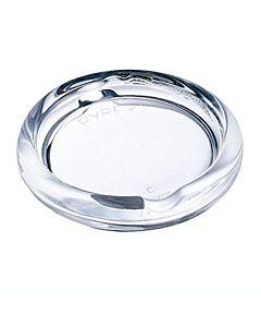 Pyrex anti-overkookschaaltje ø 8 cm glas