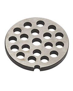 Westmark gehaktmolen maat 8 accessoire 8 mm staal
