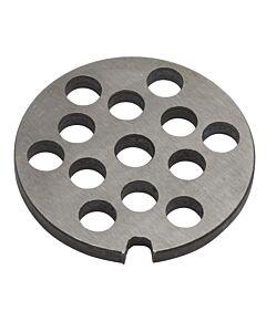 Westmark gehaktmolen maat 5 accessoire 8 mm staal