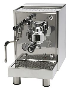 Bezzera BZ07 PM espressomachine 3 liter rvs glans