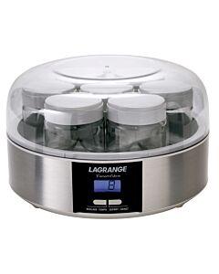 Lagrange yoghurtmaker rvs