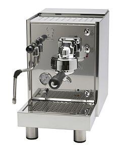 Bezzera BZ09 PM espressomachine 3 liter rvs glans