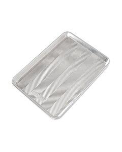 Nordic Ware Prism Jelly Roll bakplaat 38,4 x 27 cm aluminium