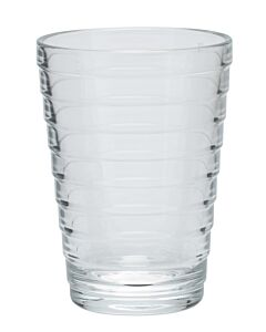Iittala Aino Aalto drinkglas 330 ml glas transparant