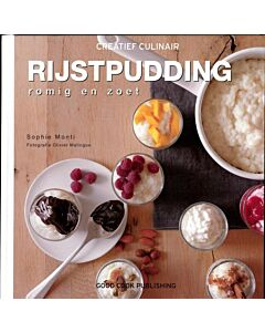 Rijstpudding - romig en zoet