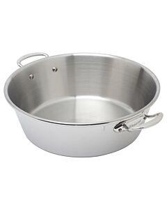 Mauviel M'cook jampan ø 36 cm rvs