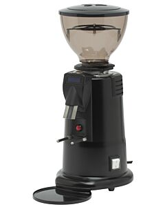 Macap M4D koffiemolen 500 gr kunststof zwart