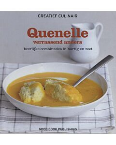 Quenelle - verrassend anders