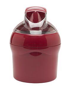 Magimix Le Glacier ijsmachine 1,5 liter kunststof rood