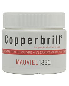 Mauviel 1830 Copperbrill koperpoets pot 150 ml