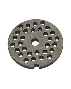 Westmark vleesmolen maat 10 accessoire 6 mm staal