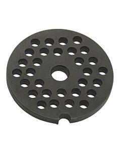 Westmark vleesmolen maat 5 accessoire 4,5 mm staal