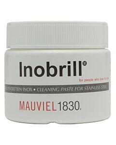 Mauviel 1830 Inobrill roestvrijstaalreiniger pot 150 ml