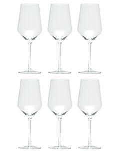 Schott Zwiesel Pure / Belfesta 1 cabernet glas 540 ml kristalglas 6 stuks