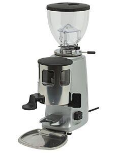 Mazzer Mini Manual koffiemolen grijs