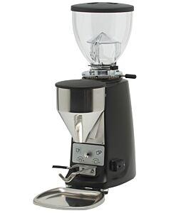 Mazzer Mini Electronic Mod. B koffiemolen zwart