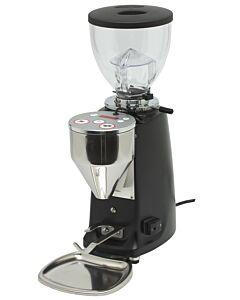Mazzer Mini Electronic Mod. A koffiemolen zwart