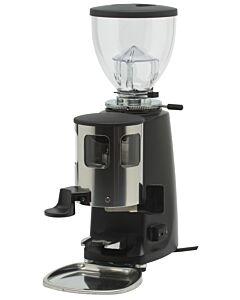 Mazzer Mini Manual koffiemolen zwart