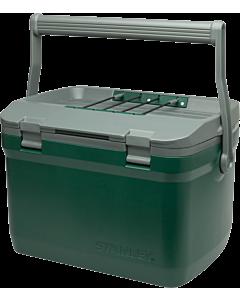 Stanley The Easy Carry Outdoor Cooler 15,1 liter kunststof groen