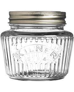 Kilner Vintage weckpot met draaideksel 250 ml