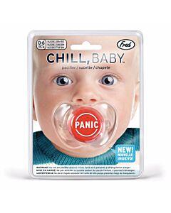 Fopspeen 'Chill Baby' Panic Button