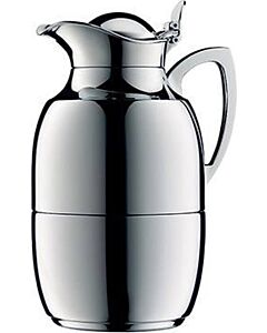 Alfi Juwel thermoskan 1,5 liter rvs mat