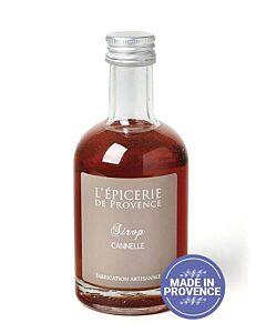 Oldenhof L'Épicerie De Provence kaneelsiroop 250 ml